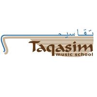 Taqasim Music School logo