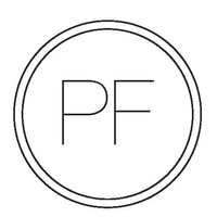 The Production Factory logo