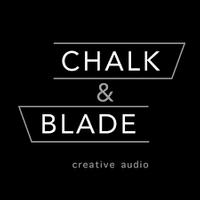 Chalk & Blade logo