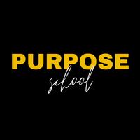 Purpose School logo