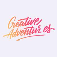 CreativeAdventur.es logo