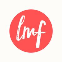 Like minded females (LMF Network CIC) @LMFnetwork logo