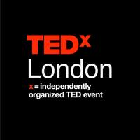 TEDxLondon logo