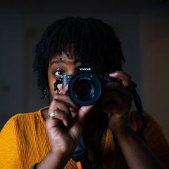 Tracy Kiryango