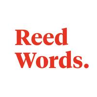 Reed Words logo