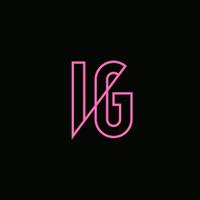 Inkygoodness logo