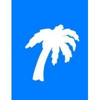 Santa West logo