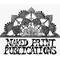 Naked Print Publications logo