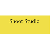 SHOOT STUDIO logo