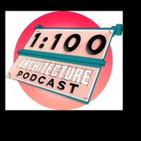 1:100 Architecture Podcast logo