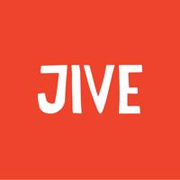 Jive Prints logo