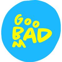 Good Bad & Mad logo