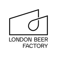 London Beer Factory logo