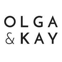 Olga & Kay logo