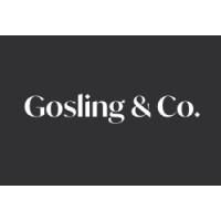 Gosling & Co. logo