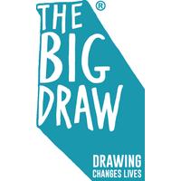 The Big Draw logo