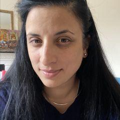 Ameena Ahsan Pirbhai