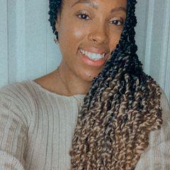 Ayesha Taylor-Camara