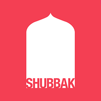 Shubbak: A Window on Contemporary Arab Culture logo