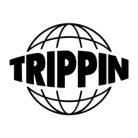 Trippin logo