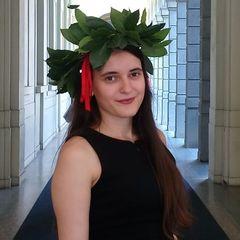 Lilia Ivanova