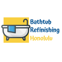 Bathtub Refinishing Honolulu logo