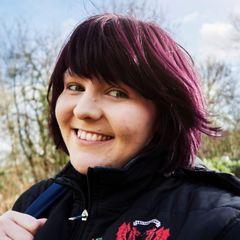 Katie Howey