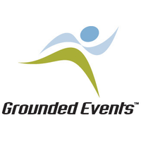 Grounded Events Company logo