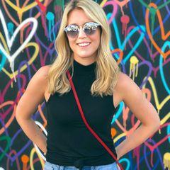 Kate MacKenzie