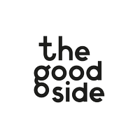 The Good Side logo