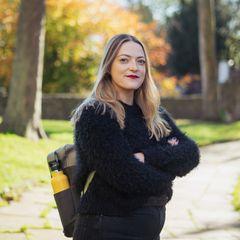 Holly Chetan-Welsh