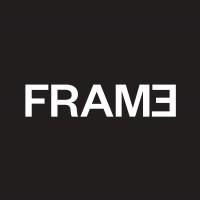 Frame Magazine logo