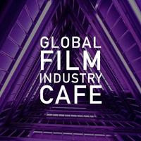 Global Film Industry Cafe logo
