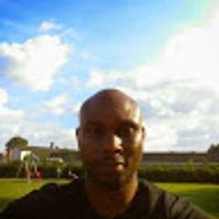 Kingsley Akele