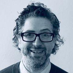 Adrian Shaw