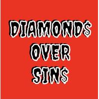 Diamonds Over Sins logo