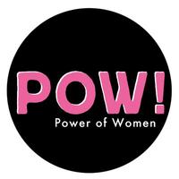 Power of Women logo