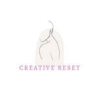 Creative Reset logo