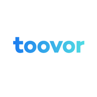 Toovor logo