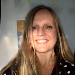Kate Boddington