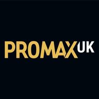 Promax UK logo