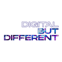 Digital But Different logo