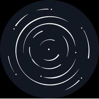 Particle Sound logo
