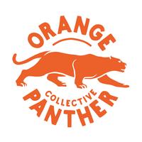 Orange Panther Collective logo
