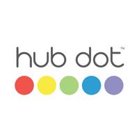 Hub Dot logo