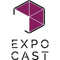 Expocast logo