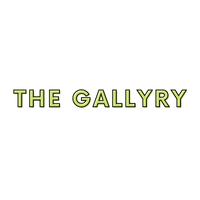 The Gallyry logo
