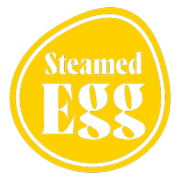 Steamed Egg logo