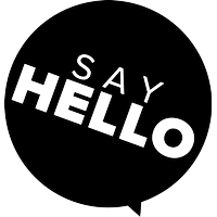 SayHello Agency logo