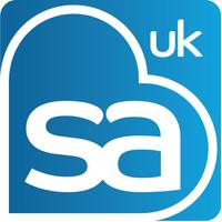 Staying Alive UK Ltd logo